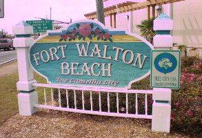 Fort Walton